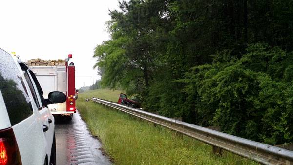 Serious Accident with Injuries on U S 431 North of Henry County Road 88