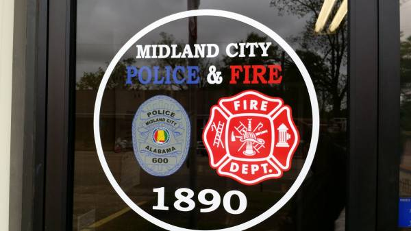 Midland City Fire Car Show Until 1 PM