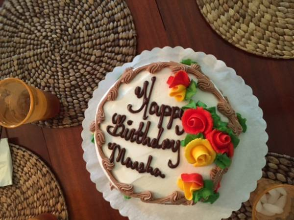 Happy Birthday To Marsha Rickeystokesnews Com