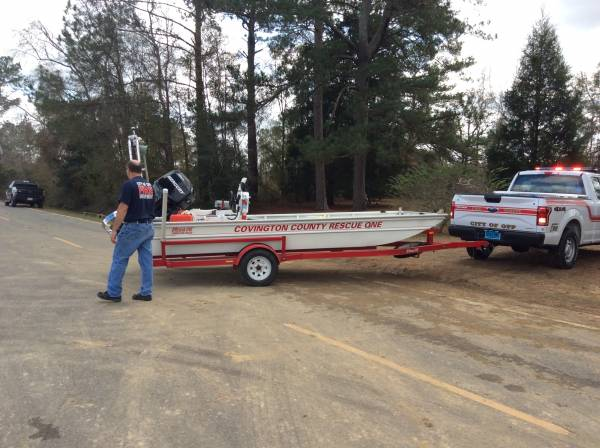 UPDATED at 10:37 AM.  Coffee County Search Continues BOTH BODIES HAVE BEEN RECOVERED