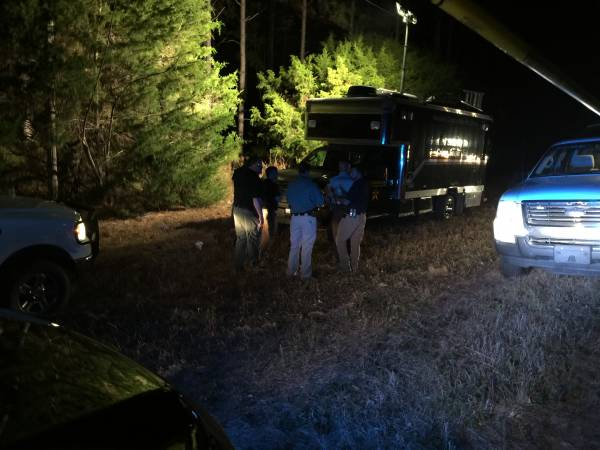 UPDATED @ 8:51 PM.    6:30 PM.  BREAKING NEWS.   The Body of Amanda Bond Has Been Recovered