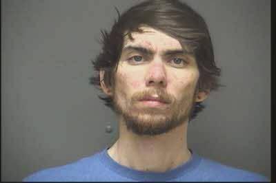 Arrest Made in Recent Burglary Cases