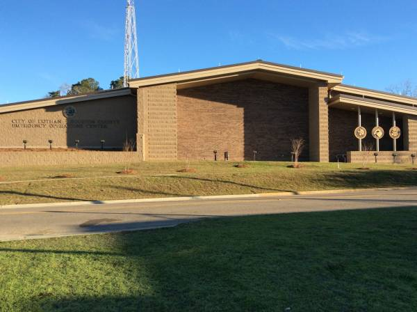 Soon Dothan - Houston County Joint Communications Center and Emergency Center Will Open