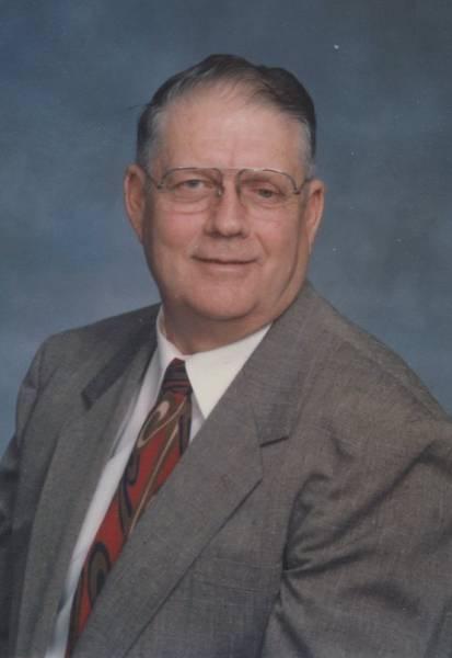 The Passing Of Rev. William Earl Bridges