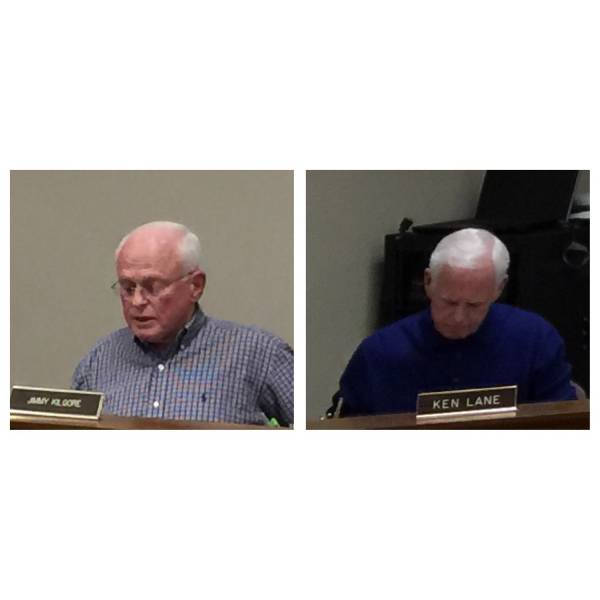 BACK STABBING NIGHT AT SCHOOL BD MTG - To David Sewell and The Members of the Houston County School Board