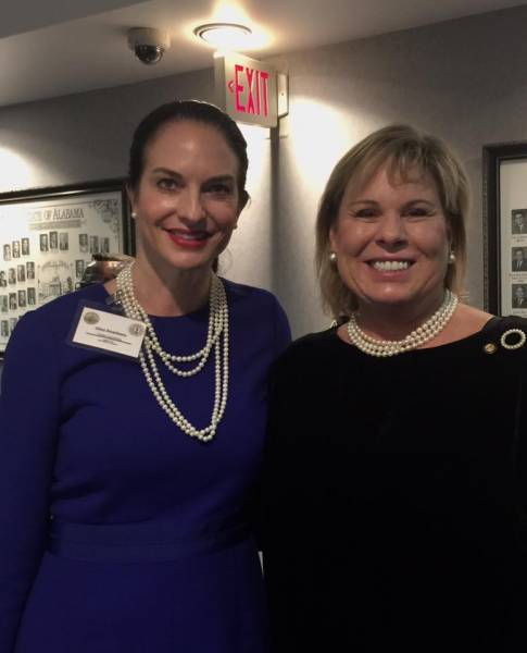 Senator Smith Congratulates Great Friend As Her Husband Selected Whitehouse Chief of Staff