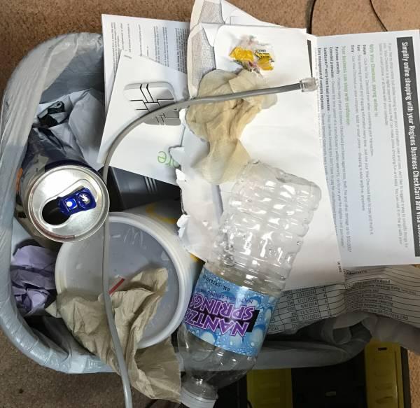 Solid Waste In Daleville and Ozark