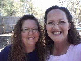 Happy Birthday Beth Johnson!!!