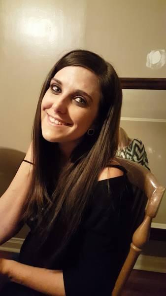 Happy Birthday Emily Stokes