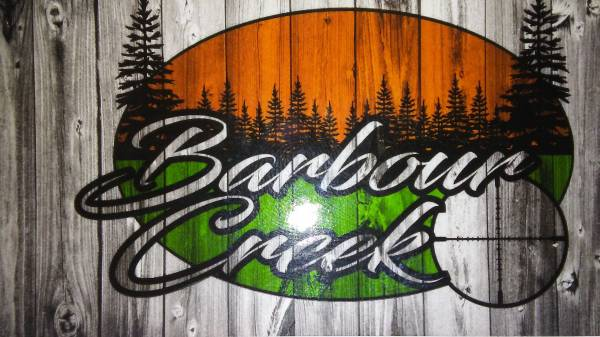 Barbour Creek Shooting Academy - Now Open
