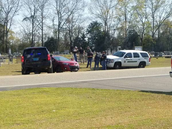 UPDATED at 4:05 PM.   Officer Involved Shooting In Henery County