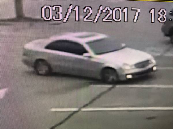 Houston County Sheriff's Office Is Requesting Help in Identifing This Person