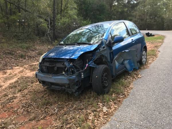 UPDATED at 4:00 PM... NO Injuries Reported Motor Vehicle Accident