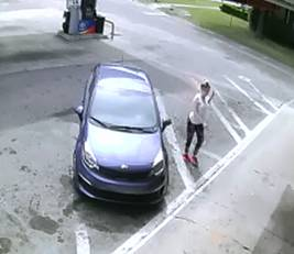 Chipley Police Needs Your Help Identifying This Person