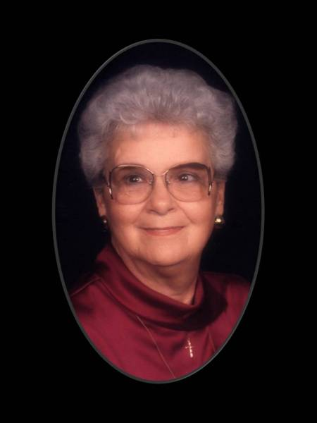 FUNERAL SERVICES - MONDAY For Ruby Willene Bess