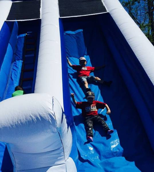 TODAY - Family Fun At City of Dothan - Houston County Emergency Operations Center