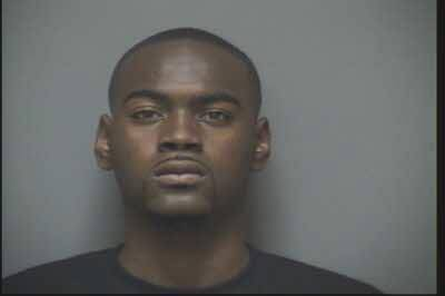 Suspicious Vehicle Lands Two in Jail for Burglary