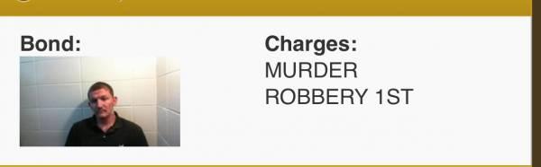07:19 Ozark Murder Suspect APPREHENDED In Dothan