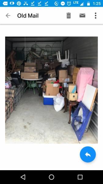 Church Yard Sale :: RickeyStokesNews com!