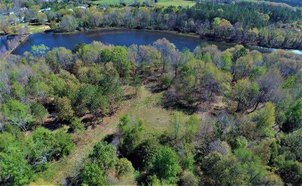 LAND FOR SALE- ENON ROAD - $349,900