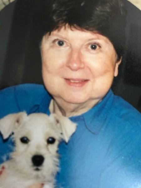 Obituary For Frankie Marie Hardwick