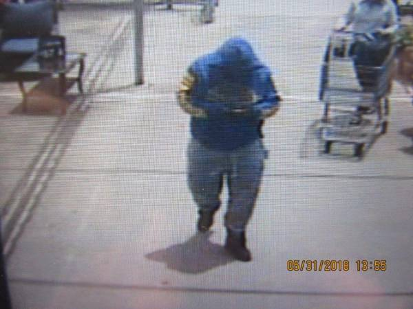 Dothan Police Needs Your help Identifing this Person