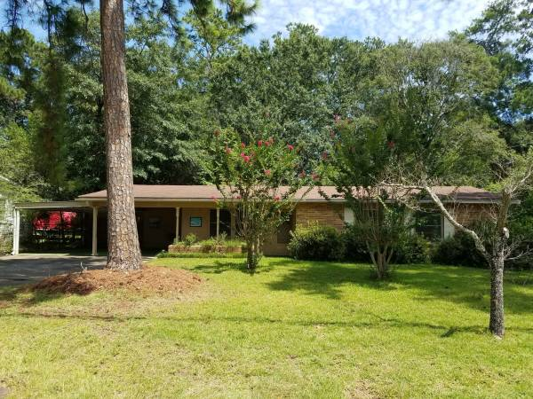 HOME FOR SALE - 1500 DENTON ROAD $82,900