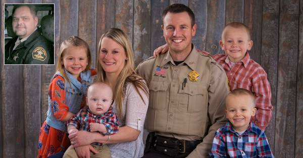BON HOMME COUNTY SHERIFF FIRED DEPUTY WHO DEFEATED HIM IN ELECTION
