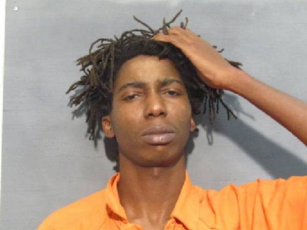 Arrest Made in Dollar Store Robbery