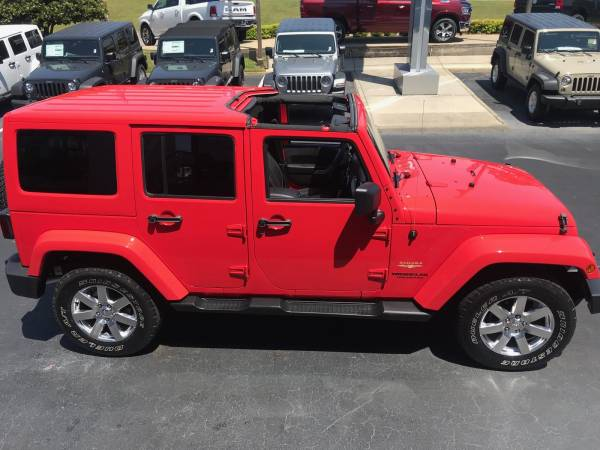 2013 Jeep For Sale By Owner