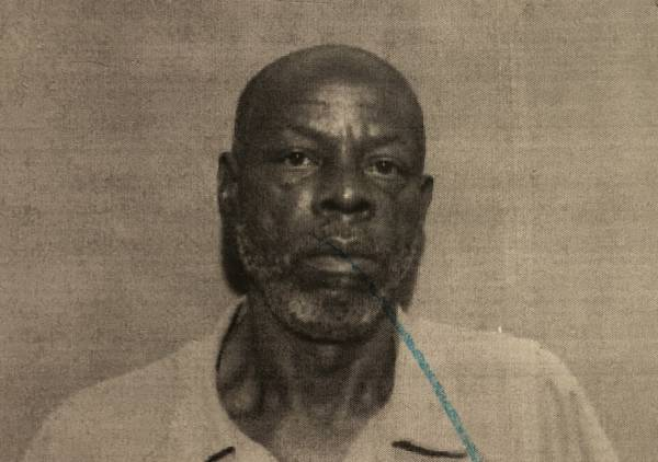 WANTED FUGITIVE: TYRONE SNELL