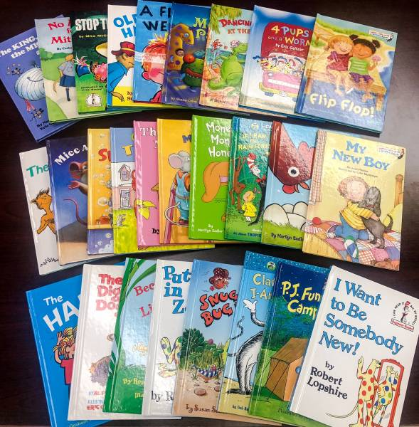 Holmes County Sheriff's Office Receives Book Donation