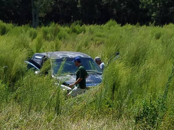 11:26 AM...Motor Vehicle Accident in the 500 Block of Bethel Road