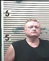 SEARCH WARRANT RESULTS IN TWO ARRESTS