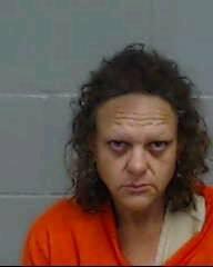 Suspicious Behavior Lands Two in Jail