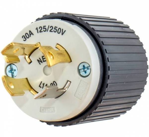 Mayer Electric Has 1,500 Plugs For Generator