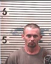 TRAFFIC STOP RESULTS IN ARREST FOR METH TRAFFICKING