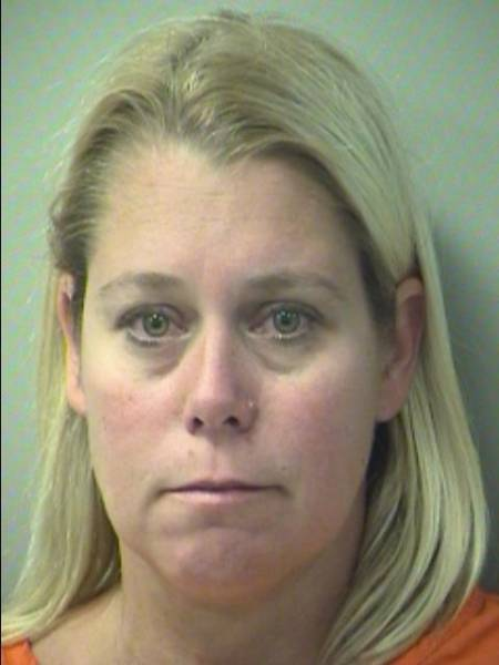 Former Property Manager Charged with Grand Theft and Scheme to Defraud