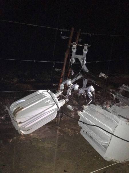 Outage Update Wiregrass Electric