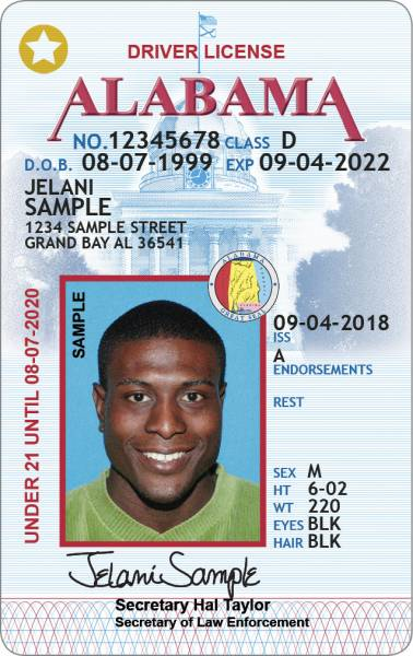 ALEA to Add Digit to New Driver License Numbers Beginning Dec. 1