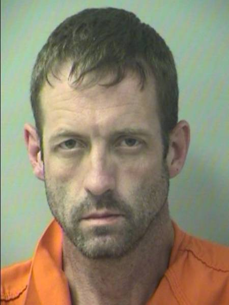 OKALOOSA COUNTY SHERIFF'S OFFICE ARRESTS TWO IN THEFT OF MURDER VICTIM'S VEHICLE
