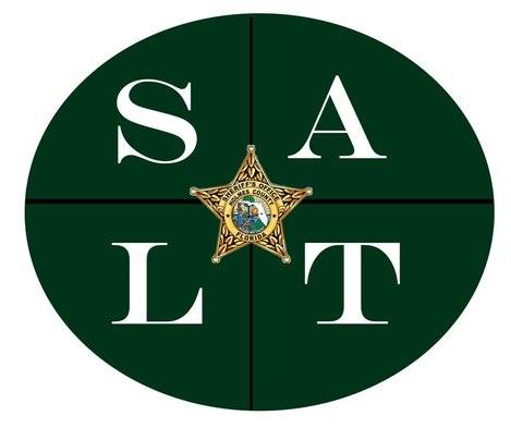 HOLMES COUNTY SHERIFF'S OFFICE REMINDS COMMUNITY OF S.A.L.T. PROGRAM