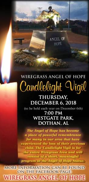 Come Join Us ....In Remembrance Of All Children Gone Too  Soon