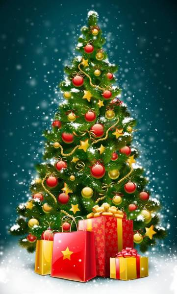 Christmas Festival Hosted by the Ashford Area Chamber of Commerce