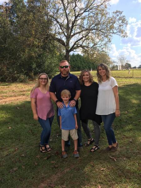 Prayers Continue For Dothan Police Lt. Will Glover