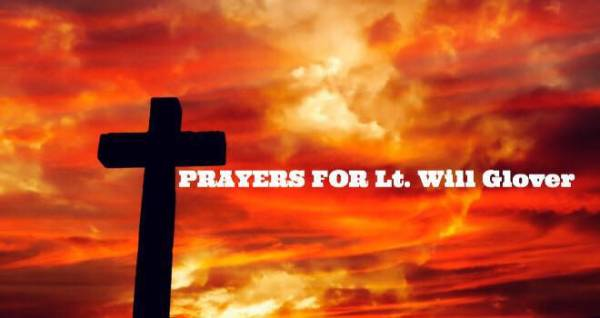 At 12 Noon Please Pause For A Time of Special Prayer