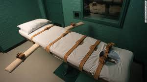 Death Penalty Sentences And Executions Down According To Report