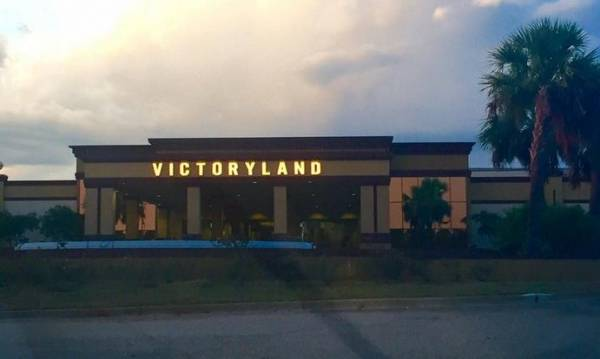 Macon judge dismisses state lawsuit against VictoryLand
