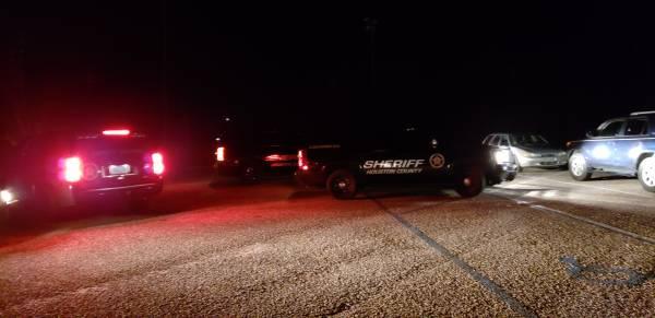 6:03 PM... Burglary in Progress Call at Rehobeth Middle School