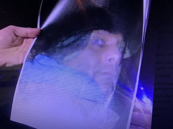 UPDATED @ 11:00 PM   8:10 PM   DEVELOPING    Auburn Police Officer Shot - Manhunt Underway